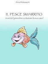 Il pesce smarrito - ebook di Anna Matassoni