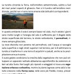 Pagina del libro Pianeta Acqua - Vegetazione nella tundra
